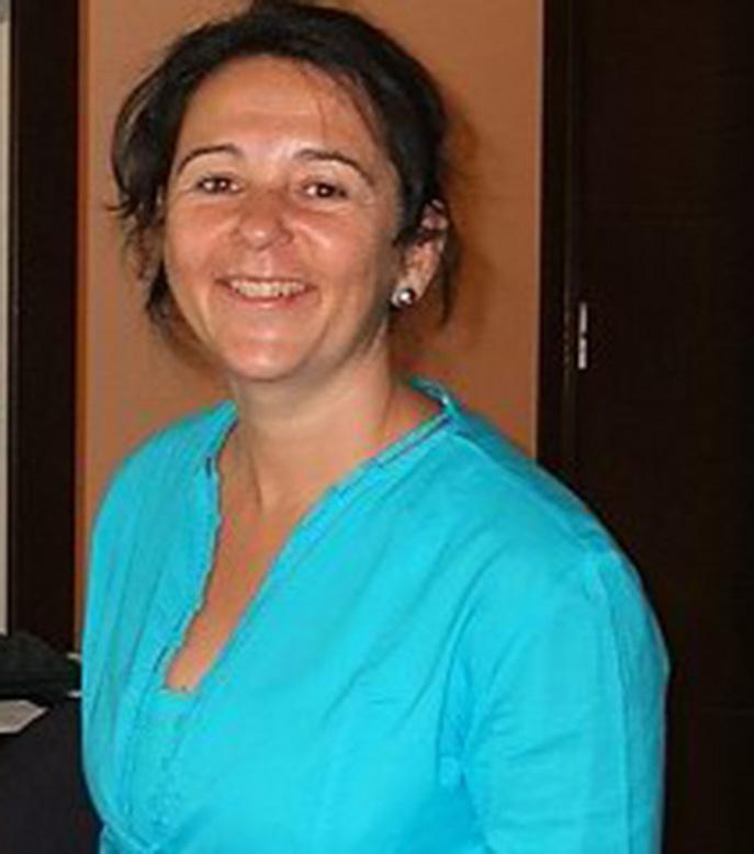 Amparo González López