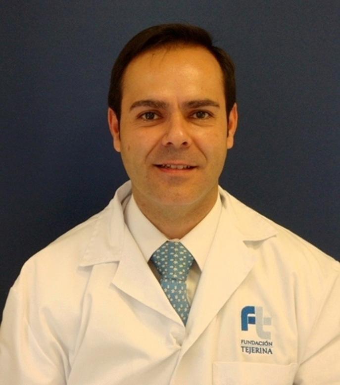 Antonio Reillo Escudero