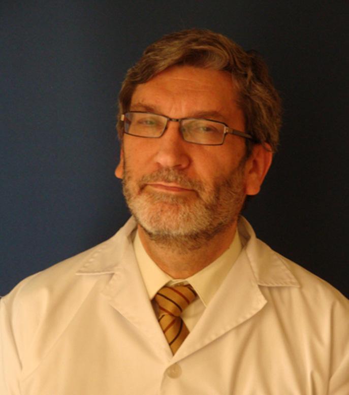 Clemente Perea García