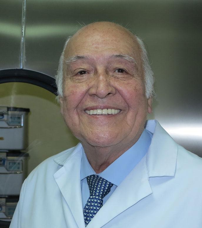 Jorge Urbiola Ortega