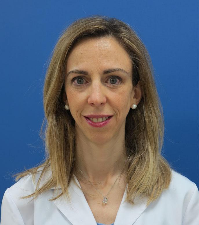 Dr. Rosa Quintana Cuadro Médico Cpm Tejerina