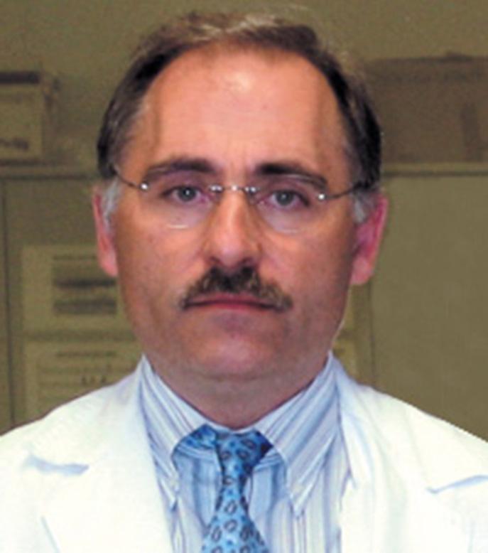 Fernando Bandrés Moya