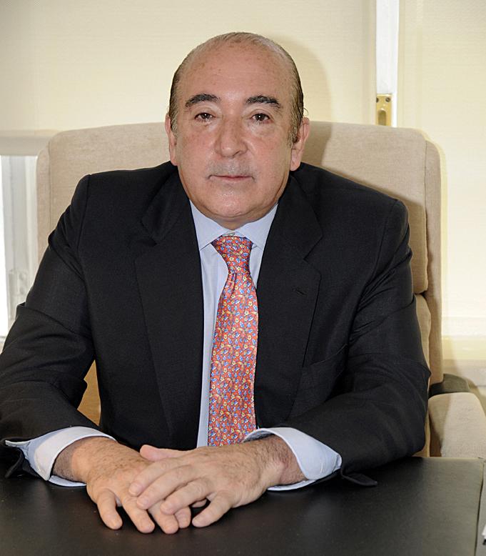 Armando Tejerina Gomez