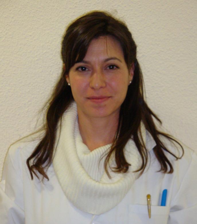 María Elena Martín
