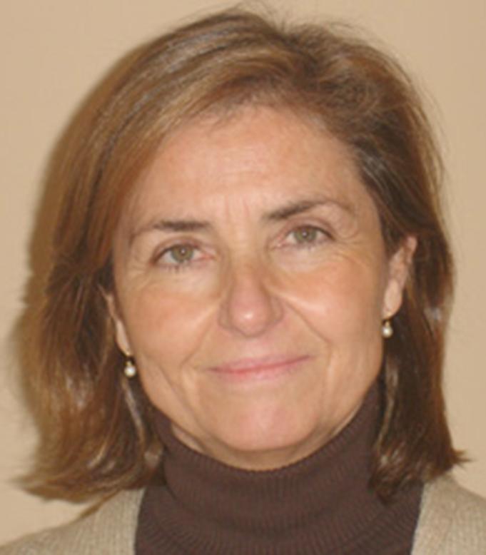 Pilar Conde Hinojosa