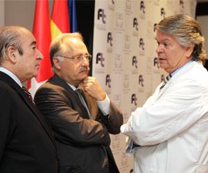 Cuadro Médico - Sobre Nosotros - CPM Tejerina
