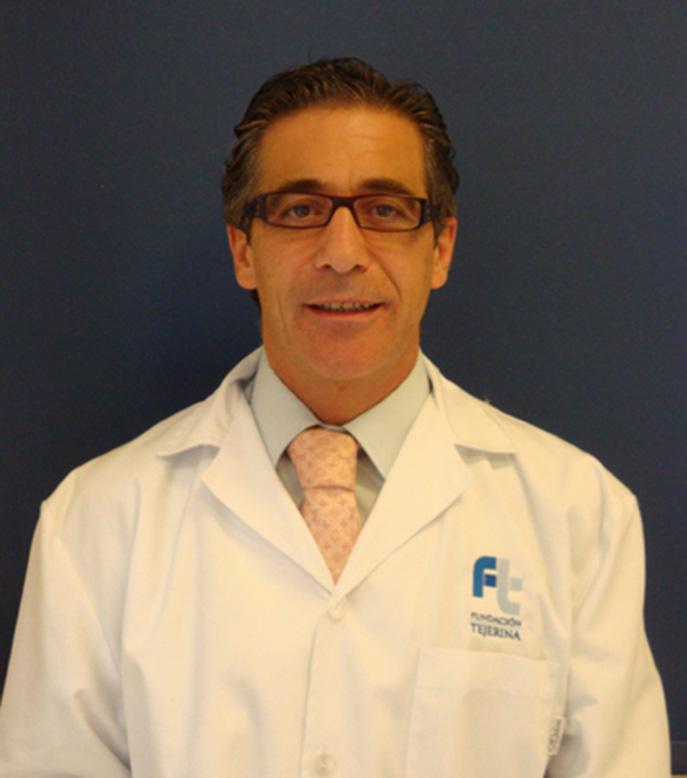 Luis Robles Muñoz