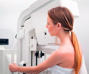 Mamografia digital - DIagnostico por imagen - CPM Tejerina