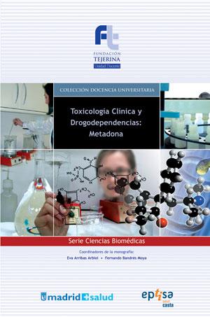 metadona publicaciones Fundación Tejerina