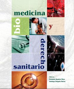 libro biomedicina VI publicaciones Fundación Tejerina