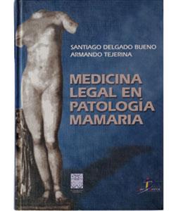 medicina legal patologia mamaria publicaciones Fundación Tejerina