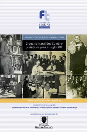 Monografía Marañon - Fundacion Tejerina