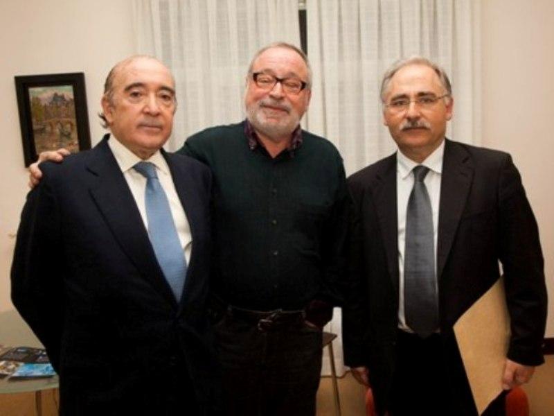 Fernando Savater - Noticias CPM Tejerina - Fundacion Tejerina