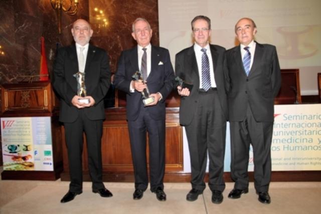 II edicion premios Tejerina - Noticias CPM Tejerina - Fundacion Tejerina