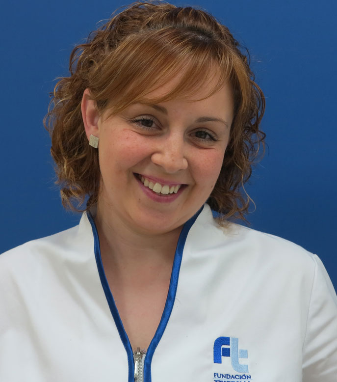 Patricia Rojas