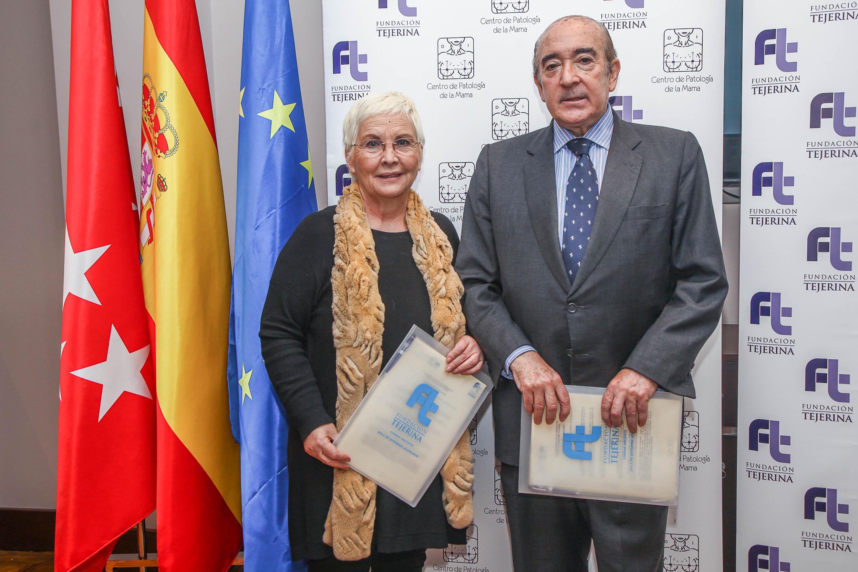 Fundacion Angela Navarro - Noticias CPM Tejerina - Fundacion Tejerina