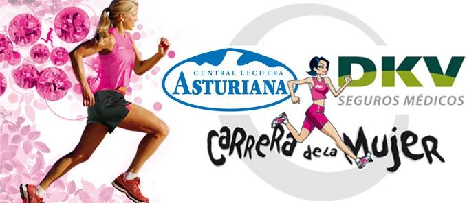 X Carrera de la Mujer - Noticias CPM Tejerina - Fundacion Tejerina
