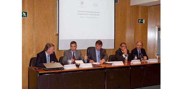Cátedra Roche - Noticias CPM Tejerina - Fundacion Tejerina