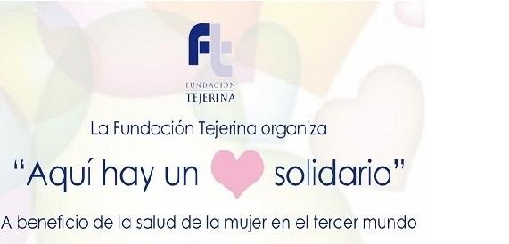 Corazon Solidario - Noticias CPM Tejerina - Fundacion Tejerina