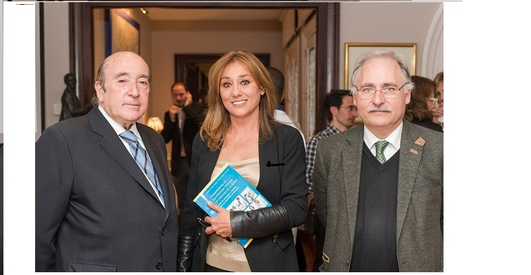 La Fundación Tejerina y Editorial Médica Panamericana