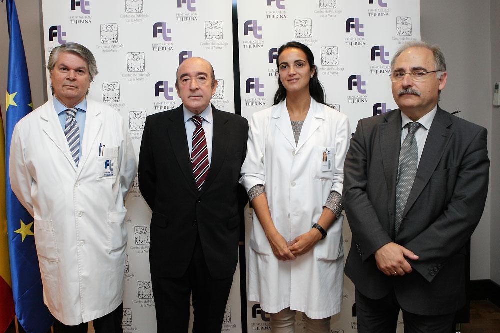 Estudio Piloto prevencion caida del pelo - Noticias CPM Tejerina - Fundacion Tejerina