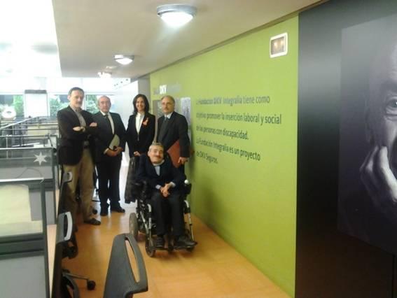 Acuerdo Fundacion Tejerina y DKV - Noticias CPM Tejerina - Fundacion Tejerina