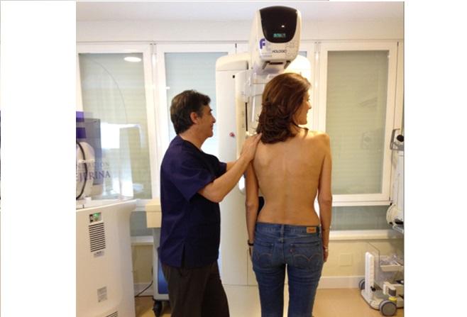 Mamografias - Noticias CPM Tejerina - Fundacion Tejerina