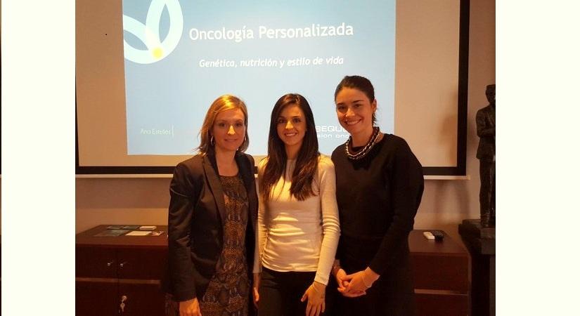 Oncología y genética - Noticias - CPM - Fundación Tejerina