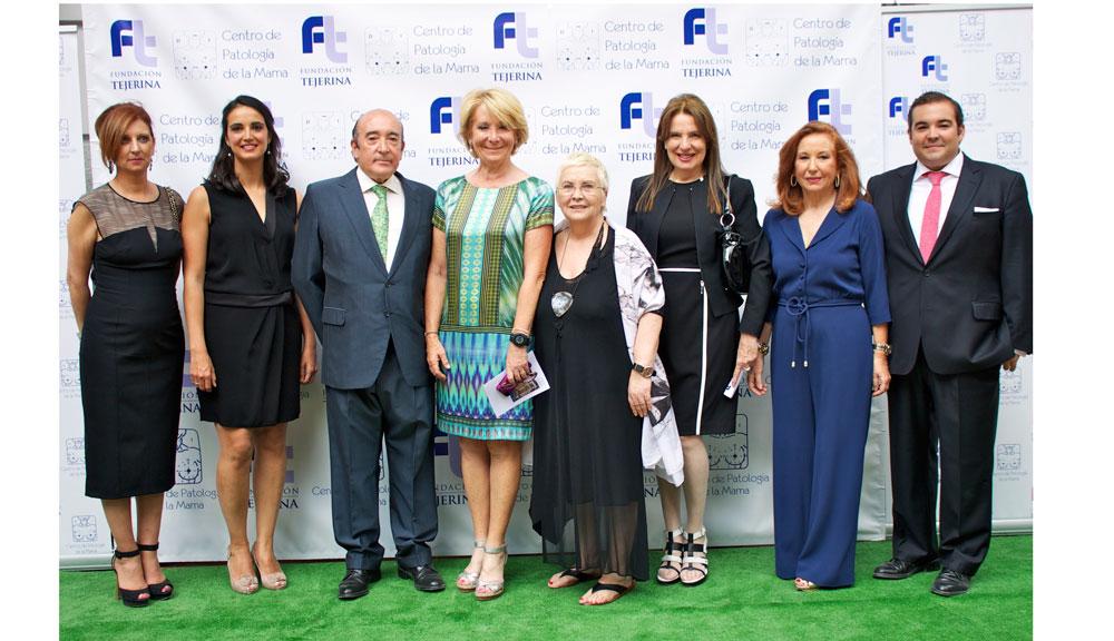 Premios Corazon Solidario - Noticias CPM Tejerina - Fundacion Tejerina