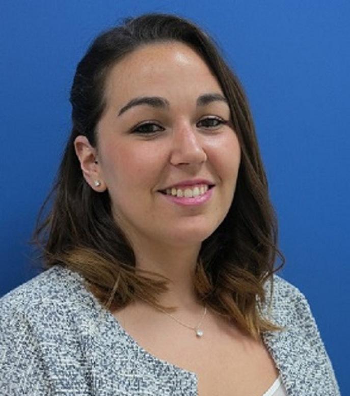 Cristina Delgado Tirado