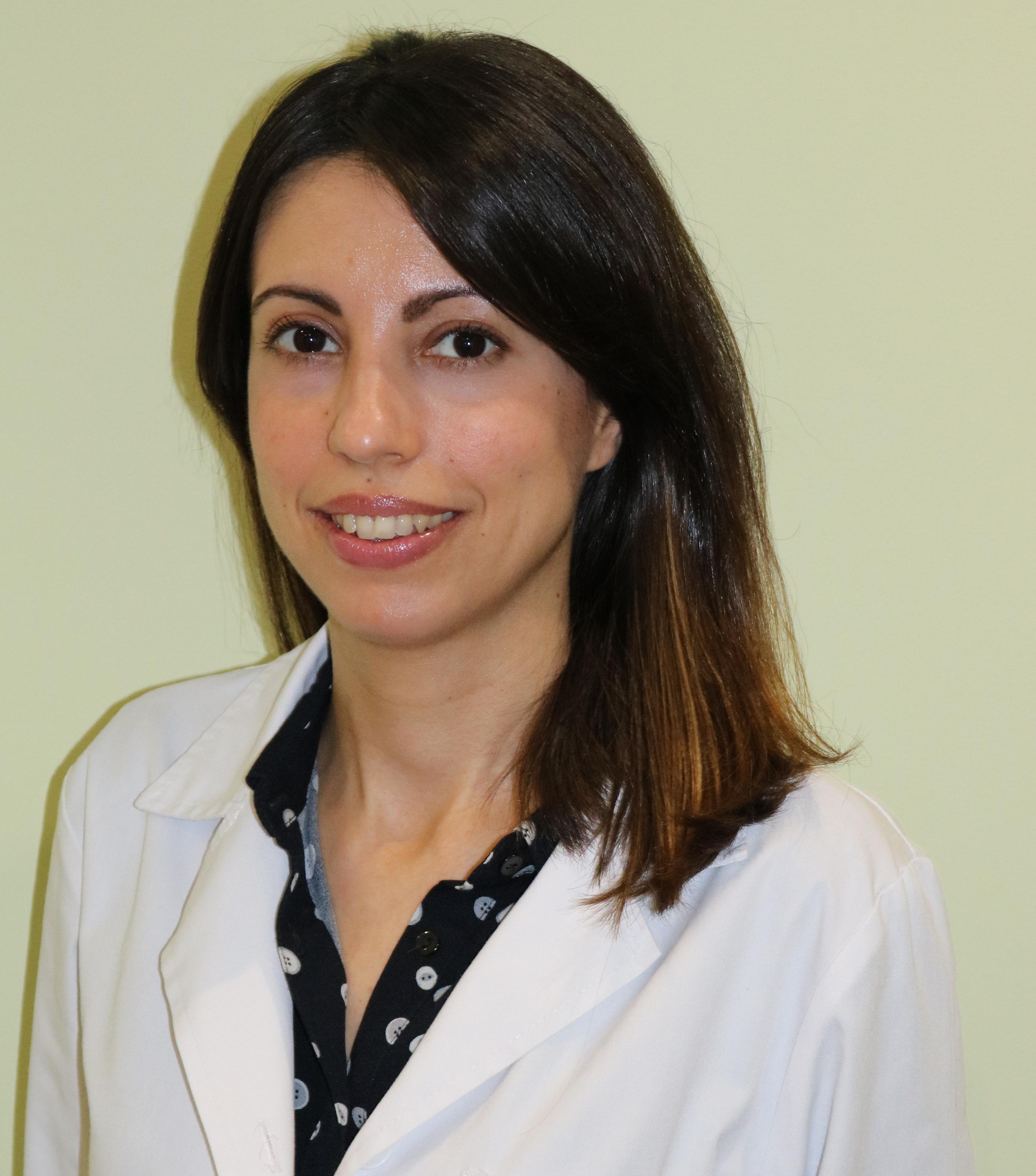 Carolina Pérez Domínguez