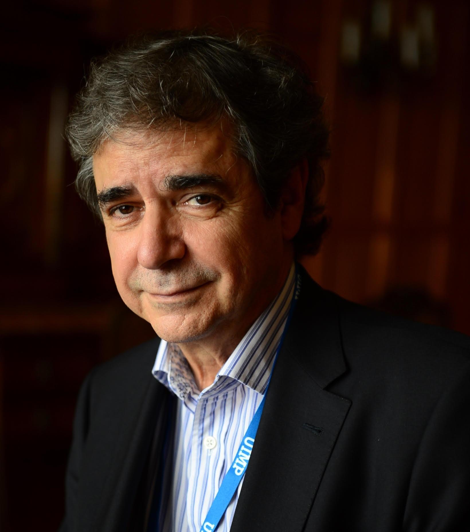 Mariano Díaz-Miguel