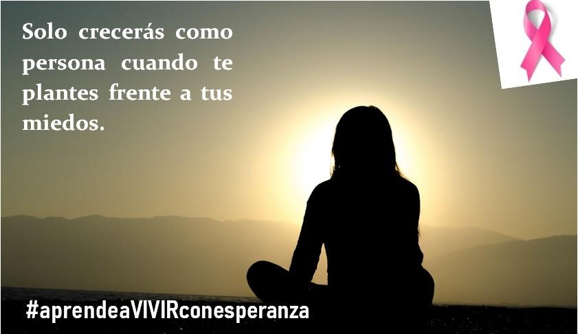#aprendeaVIVIRconesperanza