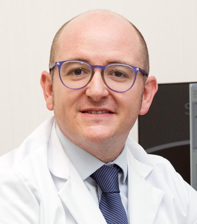 Dr. Alejandro Tejerina